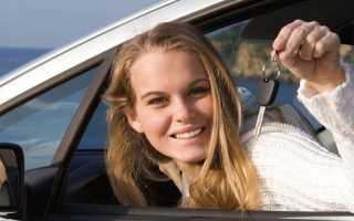 Что влияет на стоимость владения автомобилем