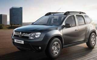 Замена ремня ГРМ на Renault Duster 2.0