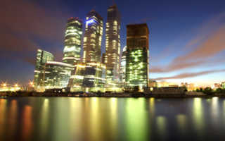 В России будут строить башни