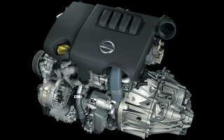 Дизельный двигатель — достоинства и недостатки