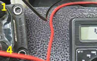 Модуль зажигания ваз 2110 расположение проводов
