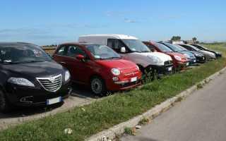Как купить машину на авторынке