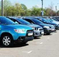 Самые надежные автомобили на рынке Украины