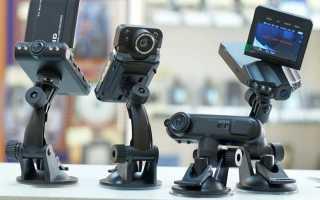 ТОП-9 корейских компактных видеорегистраторов QStar