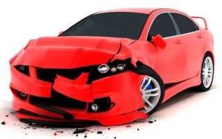 Деформация кузова автомобиля – как исправить?