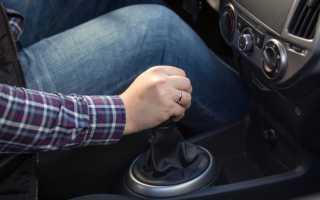 Привычки водителя, убивающие машину