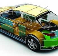 Как установить шумоизоляцию автомобиля