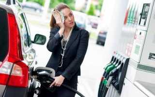Как распознать некачественное топливо