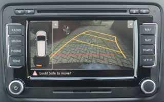 Как выбрать камеру заднего вида на авто с парковочными линиями