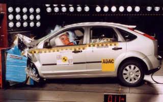 Топ 11 самых безопасных автомобилей в России