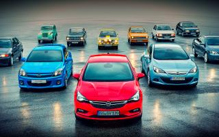 Топ 10 моделей, ушедших с рынка РФ в 2015