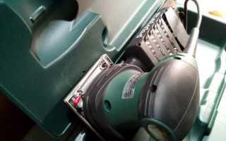 Вибрационная шлифовальная машинка: модели вибро машин