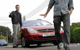 10 причин отказаться от покупки любой подержанной машины