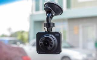 Правильная установка видеорегистратора в машине