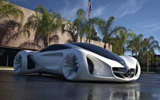 Бывший сотрудник закусочной стал миллионером, начав делать автомобили с футуристическим дизайном