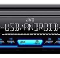 Почему покупают бюджетные автомагнитолы JVC KD-X151