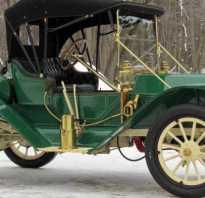 История бренда Buick