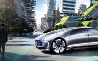 Есть ли будущее у беспилотного транспорта в Европе и России