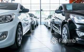 Цена понтов, или стоит ли покупать новую машину?