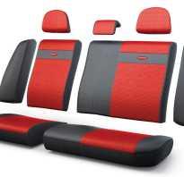 Как одеть чехлы на автомобильные сидения