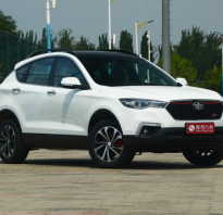 FAW Besturn X80 в России