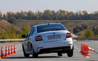 Летние шины рейтинг 2020 за рулем r16