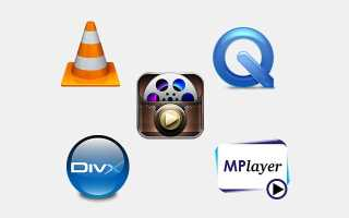 Лучшие программы для просмотра видео с видеорегистратора