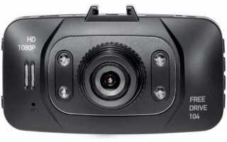 ТОП-7 автомобильных видеорегистраторов Digma (Дигма)