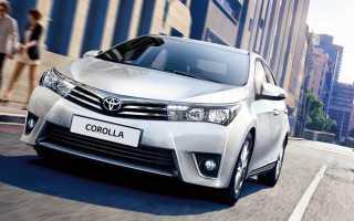 Toyota Vios 2015, плюсы и минусы автомобиля