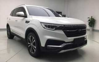 ТОП10 самых продаваемых китайских автомобилей в России