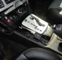 Как заменить коробку передач