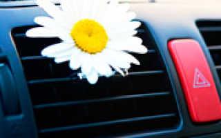 Чистка и дезинфекция автомобильного кондиционера