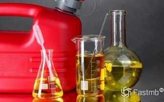 Насколько безопасно смешивать разные автомобильные масла