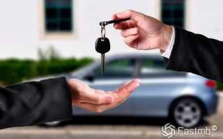 Россияне интенсивно скупают подержанные автомобили