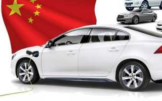 Самые интересные факты о китайских автомобилях