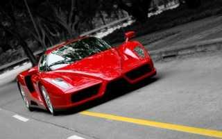 Самые интересные моменты истории бренда Ferrari