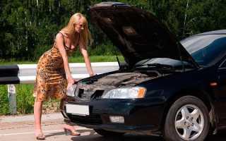 Почему глохнет двигатель автомобиля