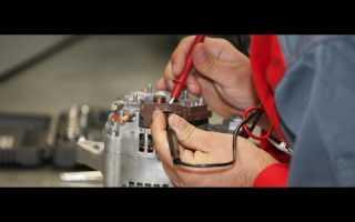 Как проверить интегральное реле зарядки