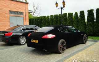 Самые дорогие в обслуживании автомобили в Украине