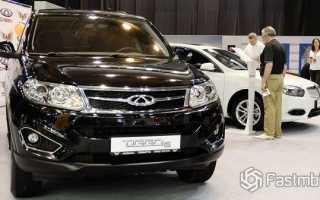 Какие машины лучше — китайские или российские?