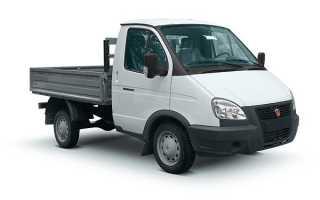 ГАЗ Соболь Бизнес грузовой — идеальное решение для большого города
