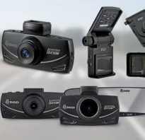ТОП-8 автомобильных видеорегистраторов DOD (ДОД)