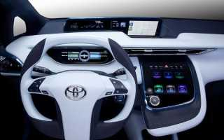 Отличия Toyota от других брендов