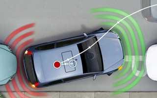 Что лучше выбрать парктроник или камеру заднего вида для автомобиля