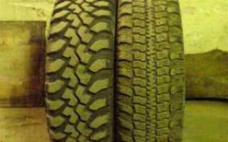 Какие шины лучше кама или кордиант